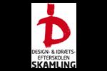 Design- & Idrætsefterskolen Skamling